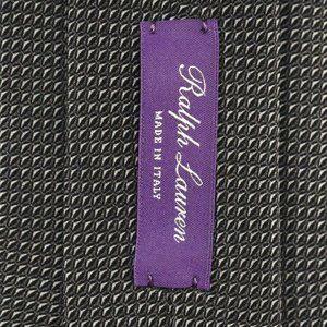$195 NWT Current Ralph Lauren Purple Label tie
